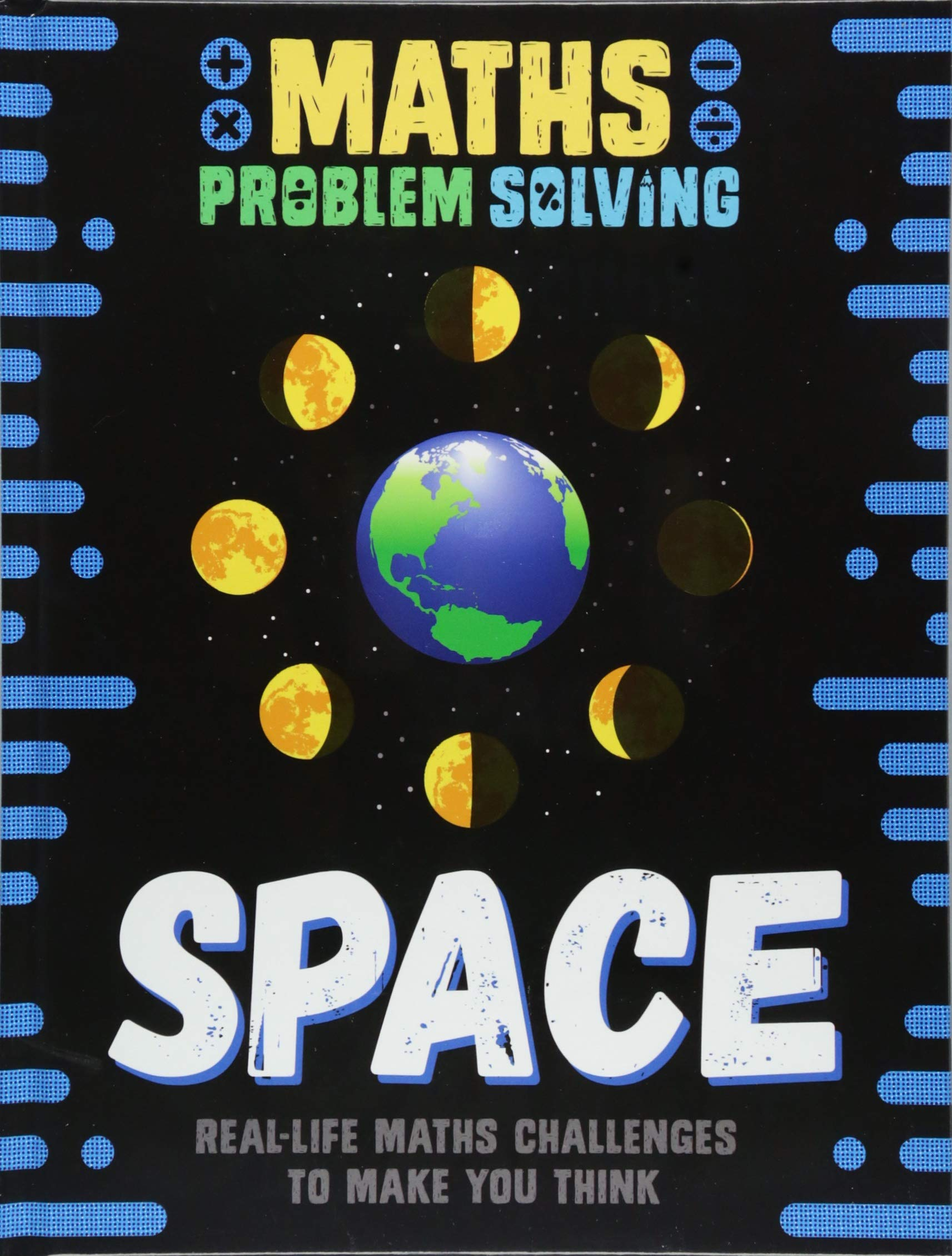 Maths Problem Solving - Space