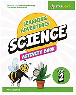 Primary Science 2 Activity Book 2019 (Learning Adventures)