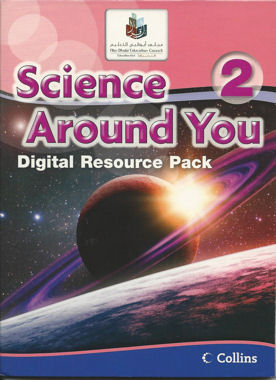 Science Around You Digital Resource Pack2sm