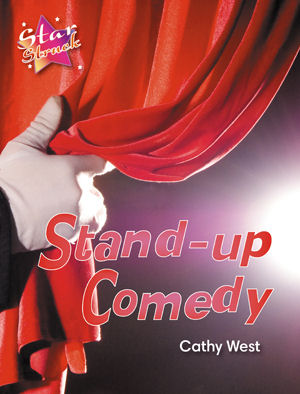 Starstruck - Stand-up Comedy
