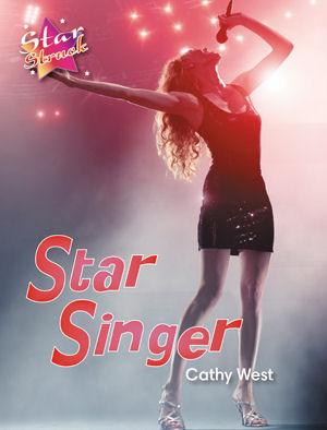 Starstruck - Star Singer