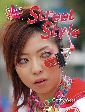 Starstruck - Street Style