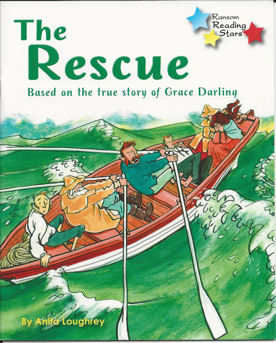 The Rescue small