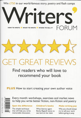 Writers Forum magazine2 small