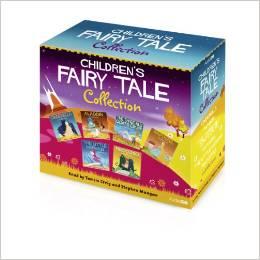 fairytale boxset