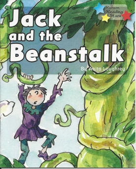 Jack and the Beanstalk small