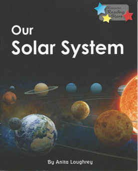 Our Solar System small