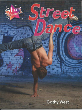 Street Dance small